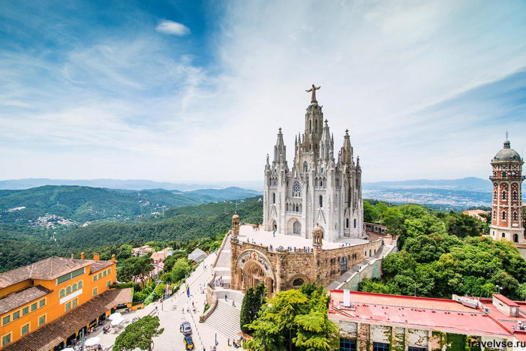 Испания виза