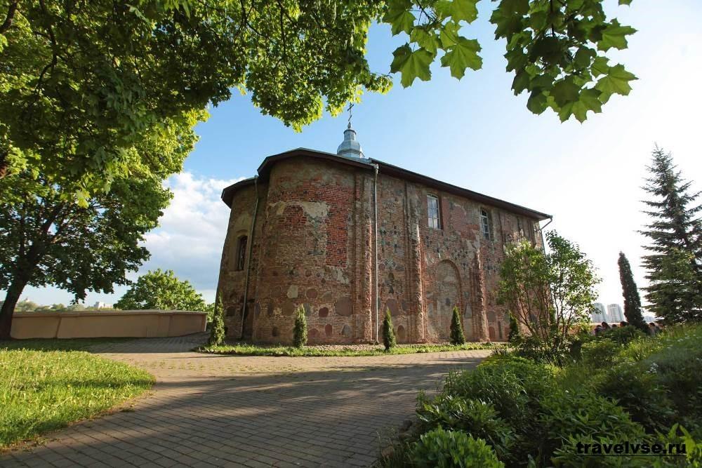Борисоглебская церковь, Гродно