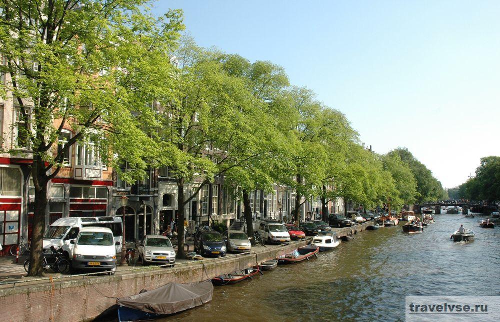 Йордан в Амстердаме