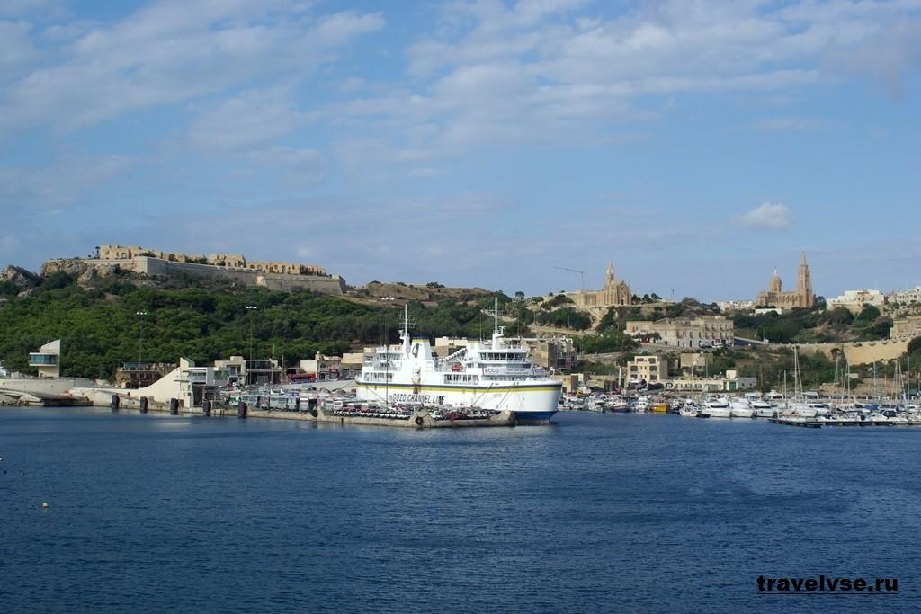 Мджарр (Мальта)