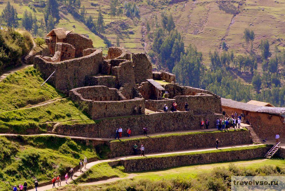 Писак в Перу