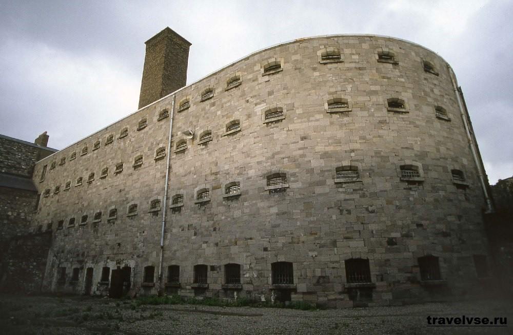 Тюрьма Килмэнхем