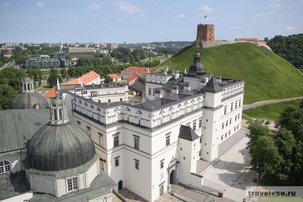 Дольный замок