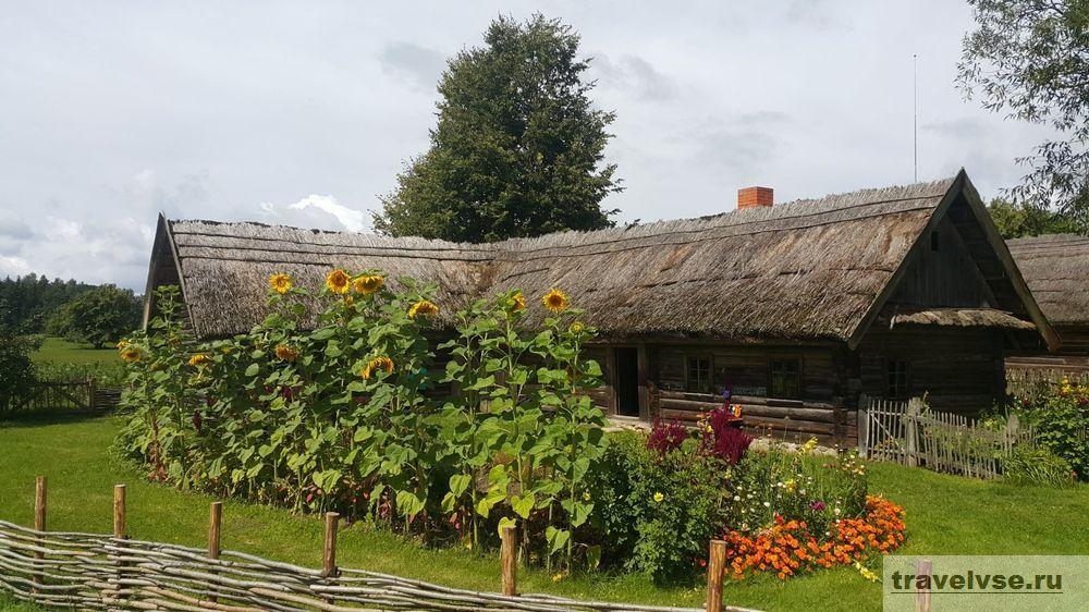 Этнографический музей Румшишкес