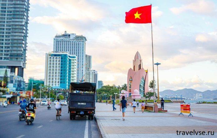 Вьетнам откроет границы