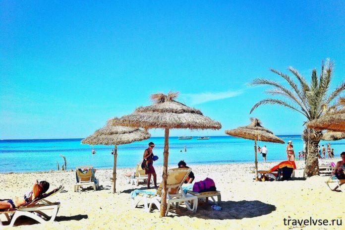 Скоро ли откроются курорты Туниса