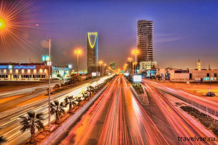 Туристов ждут в Саудовской Аравии в середине мая