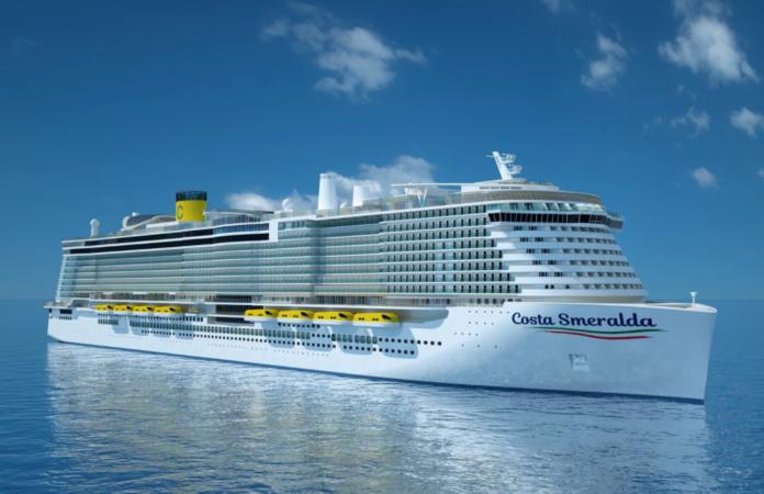 В начале мая 2021 года круизные лайнеры Costa Cruises возобновят свою работу