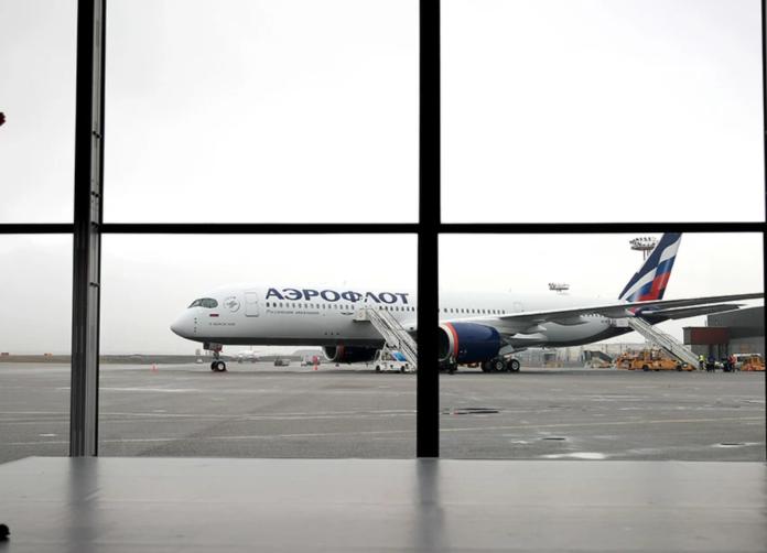 Правительство РФ решает финансовые проблемы компании Аэрофлот, возникшие в результате пандемии