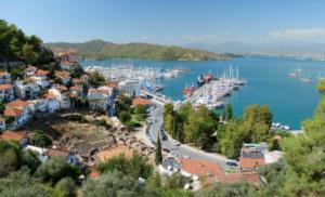Как выбрать курорт на Эгейском побережье
