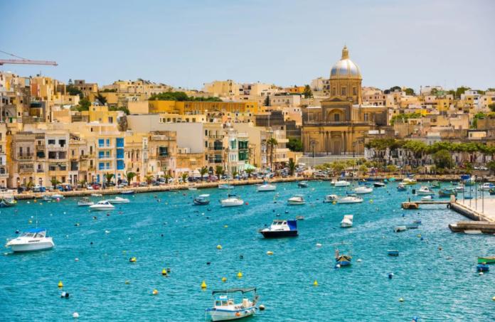 С 01 июня туристам снова разрешат посещать Мальту