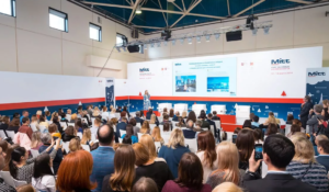 Международная туристическая выставка в Москве